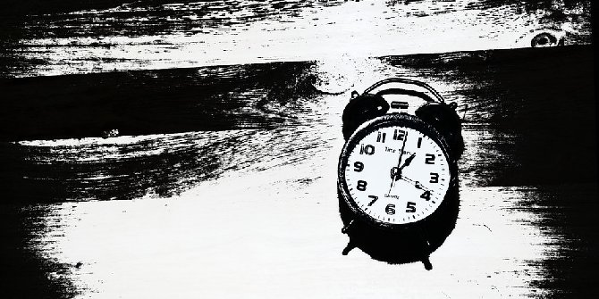 Weak interactions and the curious little arrow of time