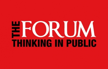 Introducing the Forum's Blog