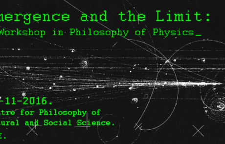 Emergence and the Limit: A Workshop in Philosophy of Statistical and Thermal Physics