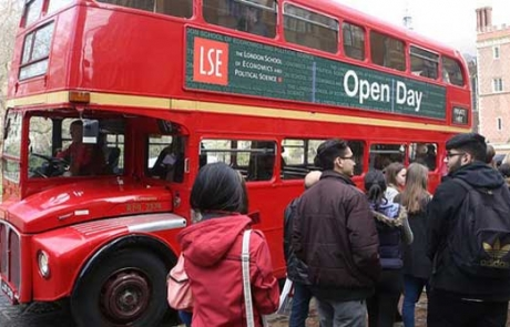 29 March: Undergraduate Open Day