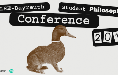 2017 LSE-Bayreuth Student Conference