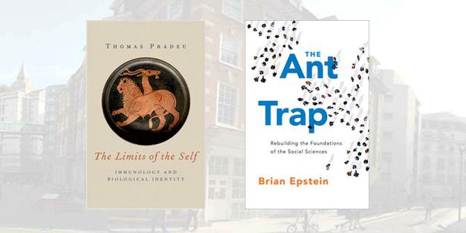 Thomas Pradeu and Brian Epstein win the 2015 and 2016 Lakatos Awards
