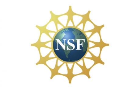 Bryan Roberts awarded National Science Foundation grant