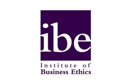 MSc student awarded Institute of Business Ethics essay prize