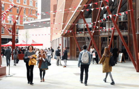 3 April: Undergraduate Open Day
