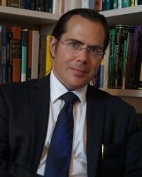 Prof Jason Alexander