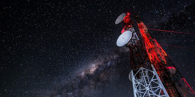 Coronavirus and 5G towers: Why do people believe weird sh*t?