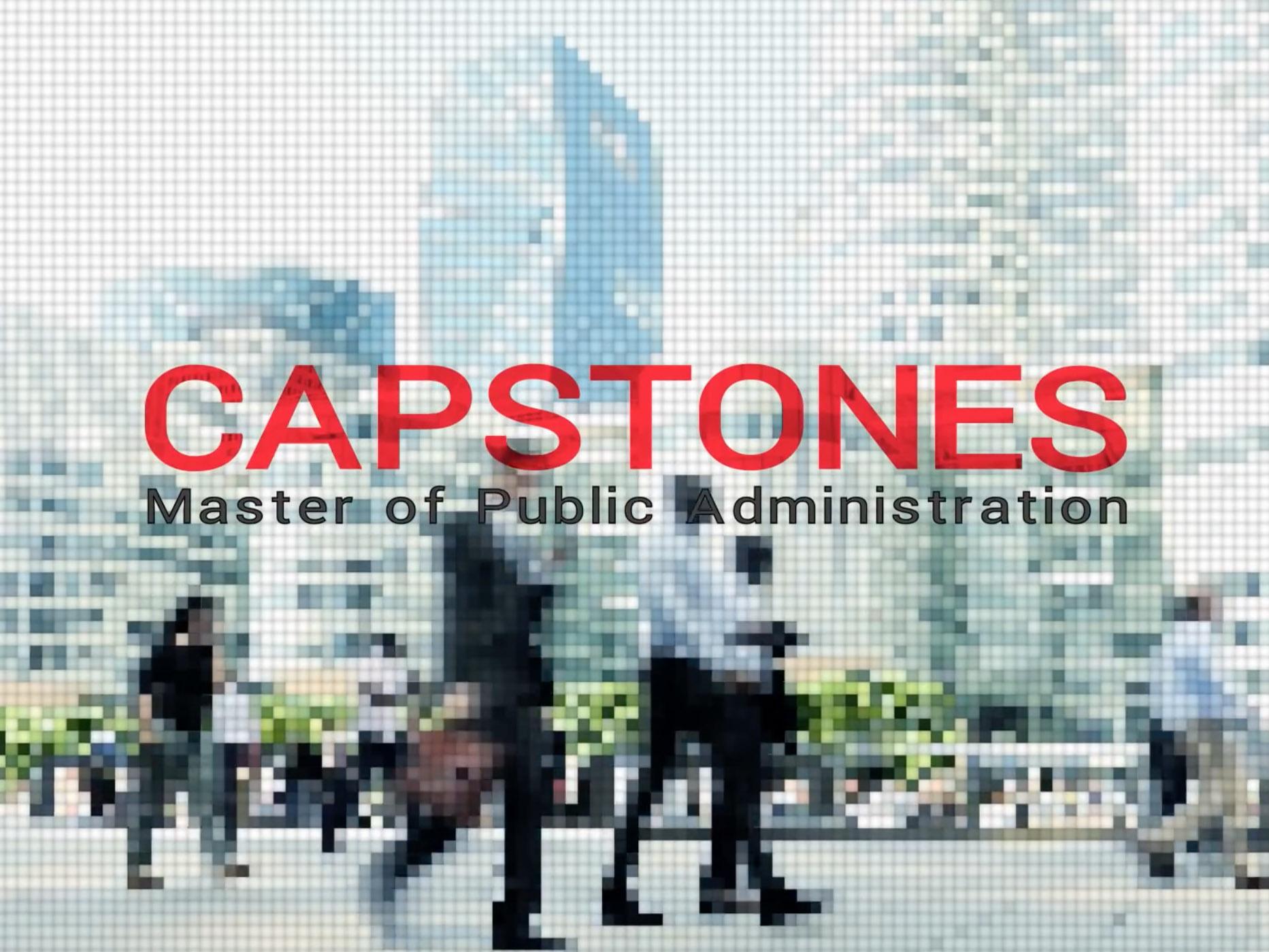 lse mpa capstone project