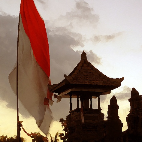 indonesia-independence Cropped