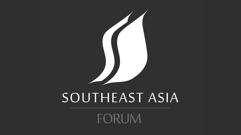 The LSE Southeast Asia Forum logo