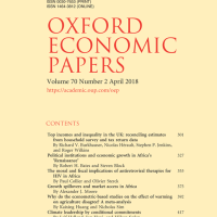 Oxford Economic Papers