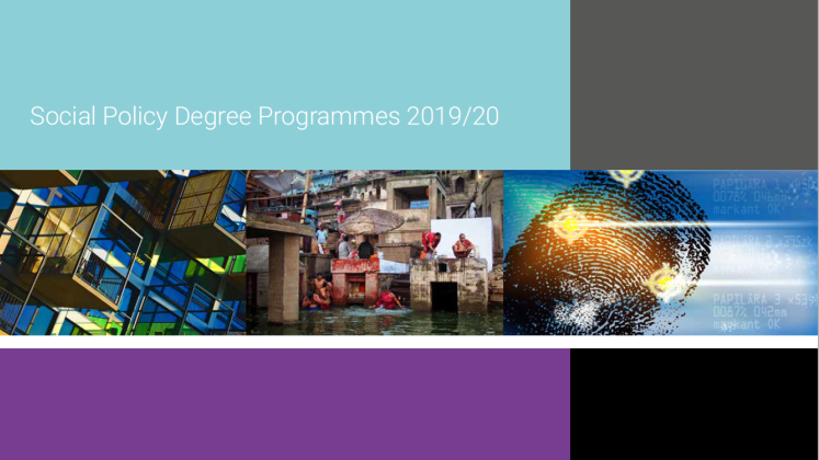SP degree programmes 2019-20