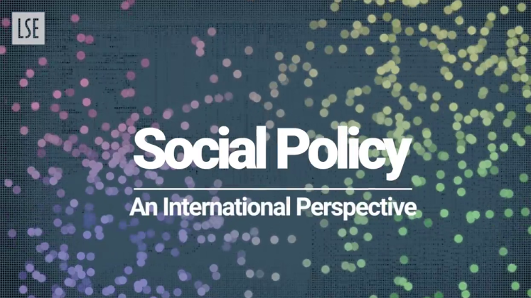 Video Social Policy an International Perspective
