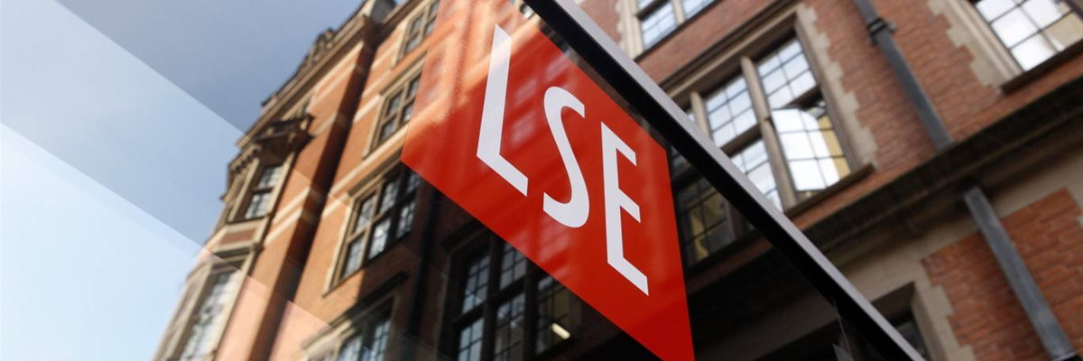 About us LSE