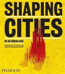Burdett_Shaping Cities