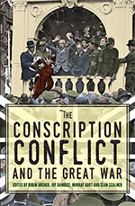 Conscription Conflict