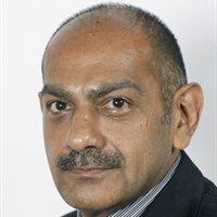 Chetan Bhatt   Speaker   TED