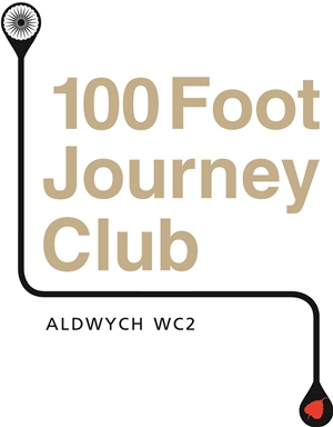 logo of 100ft journey club