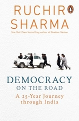 Ruchir Sharma Book