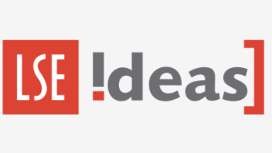 LSE IDEAS logo