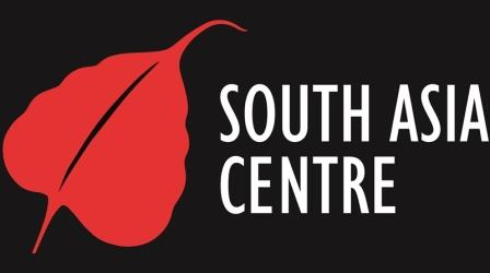 South Asia Centre logo in black 2