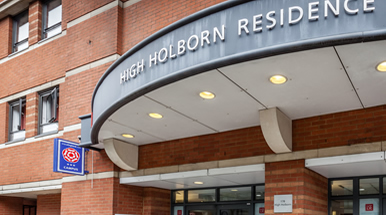 High Holborn Residence