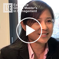 Executive Global Master's in Management - Your Career video