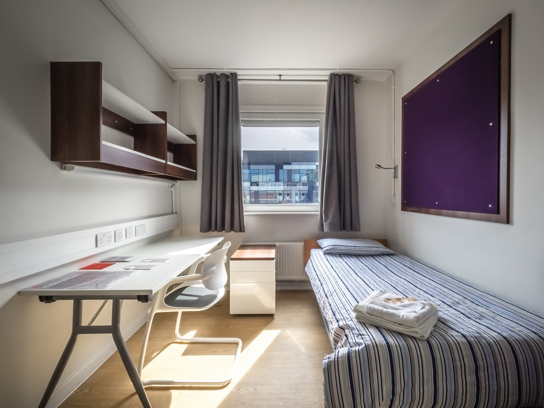Carr Saunders Hall Summer School Accommodation
