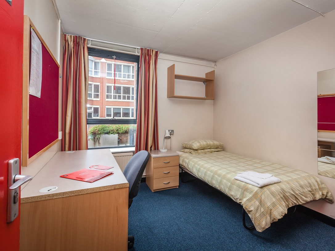Room Booking Lse