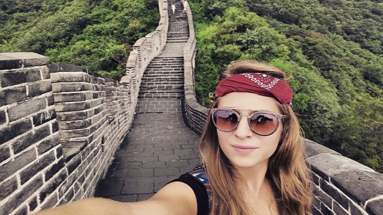 gaia ginevra great wall 2017