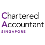 Chartered Accountant Singapore logo