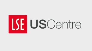 The US Centre logo