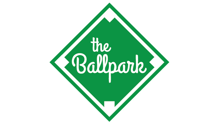 The Ballpark logo
