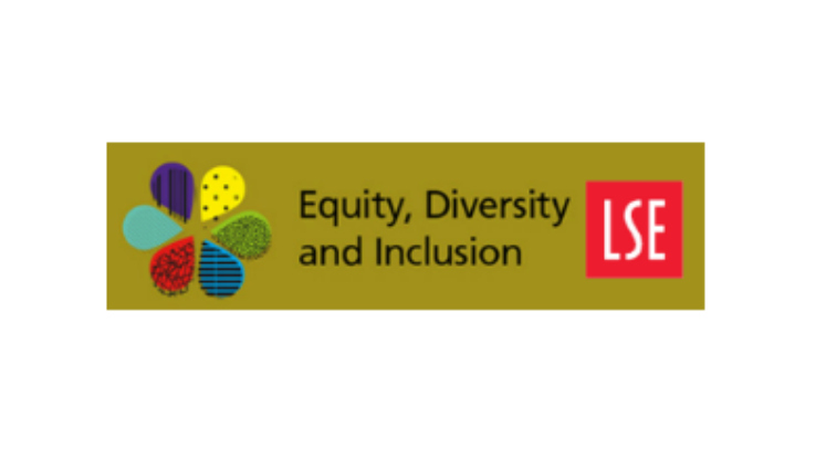 Equity, Diversity and Inclusion logo