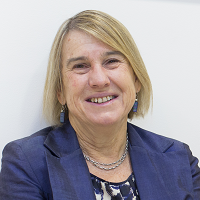 Image of Professor Christine Chinkin