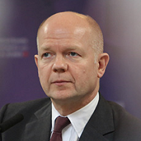Image of William Hague