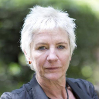 Image of Madeleine Rees